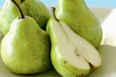 Manfaat Kandungan Nutrisi Pada Buah Pir Bagi Kesehatan