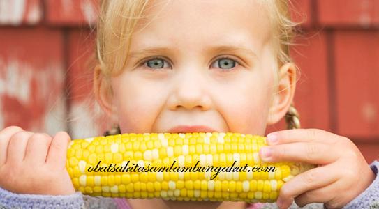 Manfaat Makan Jagung Untuk Penderita Asam Lambung