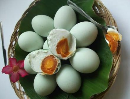 Kandungan dan Manfaat yang Terdapat Pada Telur Bebek
